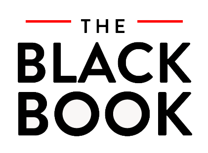 The Black Book | WYLD Blog Logo