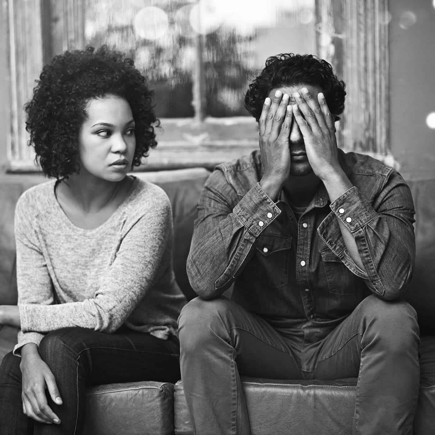 Are you in an Unhealthy Relationship? | The Black Book WYLD Blog